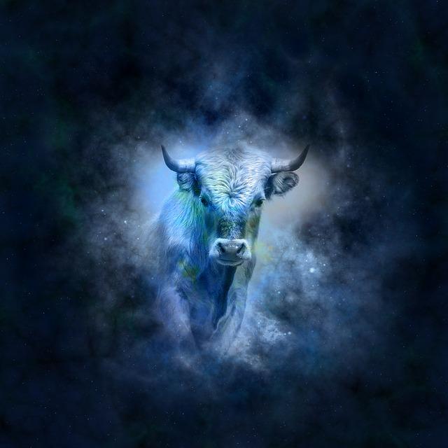 Le Taureau (The Bull)